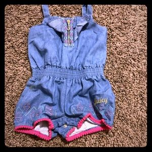 12 month girl summer clothes